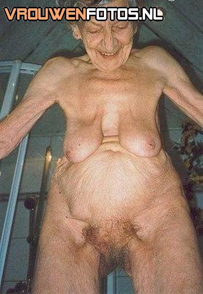 фото очень старых старух голыми