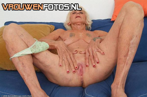 oude vrouwen zoeken sex Enschede