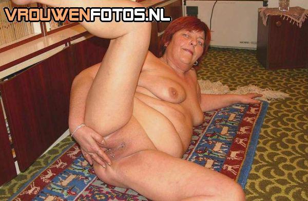Фото старой голой жены