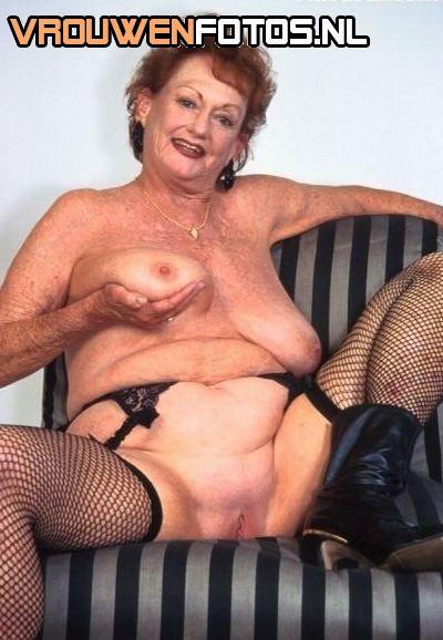 vrouwenfotos nl oma zoekt seks